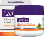 LA BELLA FACIAL CREAM BABA DE CARACOL 4oz