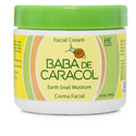 BABA DE CARACOL FACIAL CREAM 3.5oz, HK