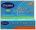 DERMISA ACNE TREATMENT 1oz