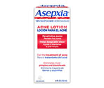 GENOMMA ASEPXIA ACNE LOTION 4oz