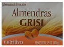 GRISI SOAP ALMOND 3.5oz