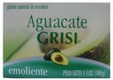 GRISI SOAP AVOCADO 3.5oz