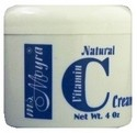 MS. MOYRA CREAM VITAMIN C 4oz