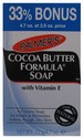 PALMER'S COCOA BUTTER SOAP 3.5oz