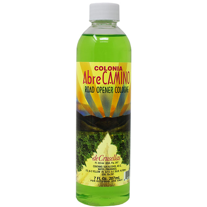 CRUSELLAS COLONIA ABRE CAMINO 2 x 5oz