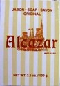 ALCAZAR SOAP 3.5oz