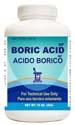 BORIC ACID POWDER ELP 16oz