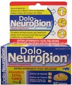 DOLO NEUROBION TABLETS 60'S