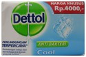 DETTOL SOAP COOL110gr