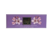 MAJA SOAP LUXURY PLUM BLOSSOM PERFUMED X 3