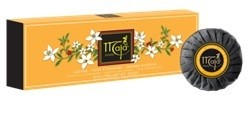 MAJA SOAP LUXURY ORANGE BLOSSOM PERFUMED X 3