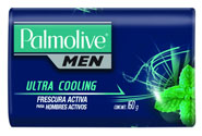 PALMOLIVE SOAP ULTRA COOLING FOR MEN 160gr