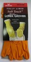 E GLOVES SOFT TOUCH M