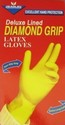 E GLOVES DIAMOND GRIP L