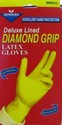 E GLOVES DIAMOND GRIP S