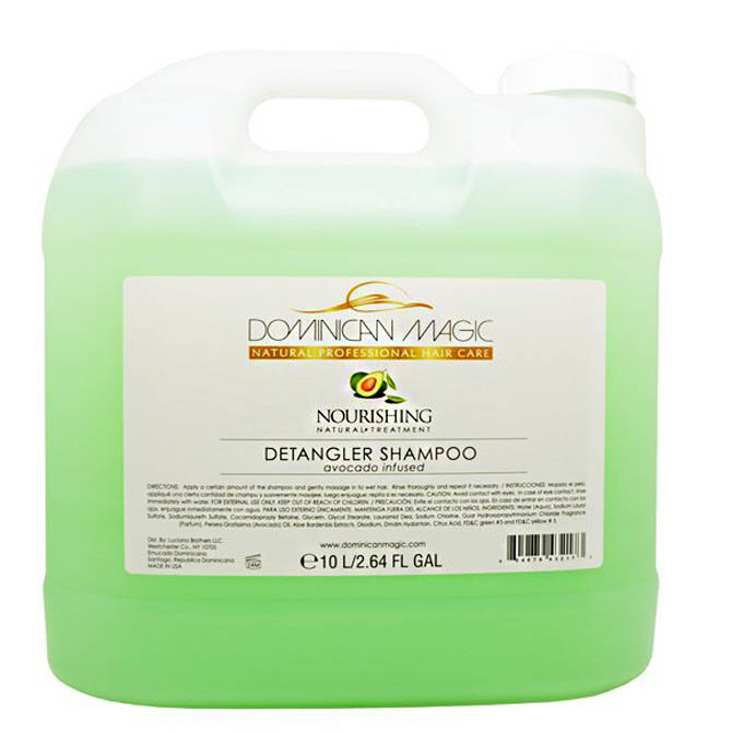DOMINICAN MAGIC AVOCADO SHAMPOO JUMBO