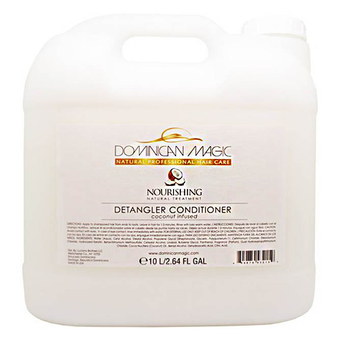DOMINICAN MAGIC COCONUT CONDITIONER JUMBO