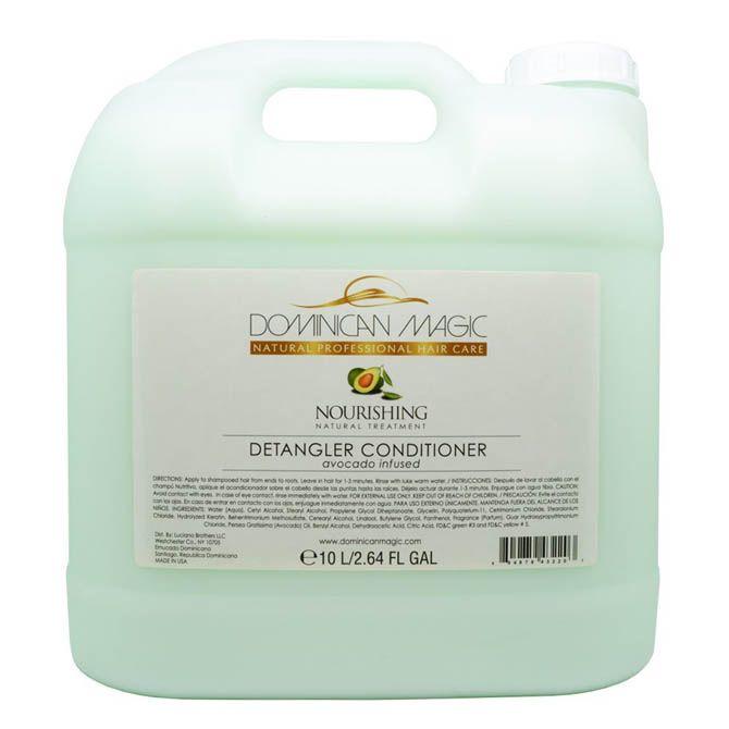 DOMINICAN MAGIC AVOCADO CONDITIONER JUMBO