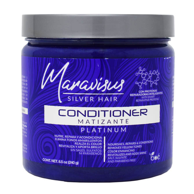 BOE MARAVISUS CONDITIONER MATIZANTE 8oz