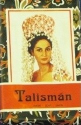 TALISMAN SOAP 0.5oz