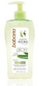 BABARIA INTIMATE SOAP WITH ALOE 300ml