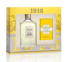 GIFT SET 1916 WITH COLOGNE AND SOAP 200ml