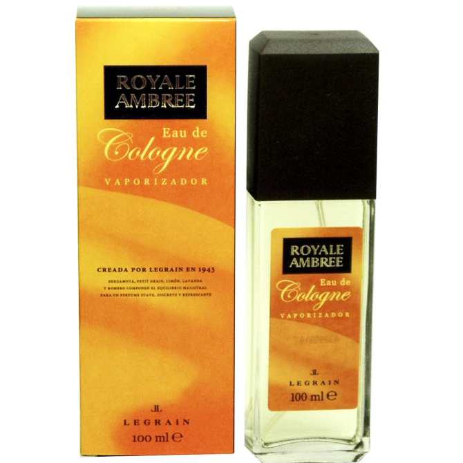 ROYALE AMBREE COLOGNE 100ml
