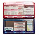Genomma Counter Display  PROMOTION - Asepxia, Cicatricure